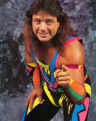 Marty Jannetty Finds Out He's a Father - http://www.wrestlesite.com/wwe/marty-jannetty-finds-hes-father/