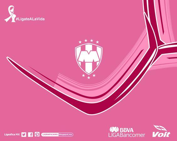 #Wallpaper Mod04102013CTG(1) #LigraficaMX #DiseñoYFútbol • #LigateALaVida #Autoexplórate • #Voit • @Rayados de Monterrey Oficial