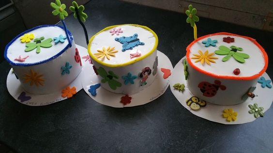 chapeaux de printemps