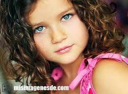 Resultado de imagen para niñas hermosas