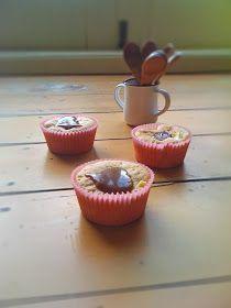 Alessandra Zecchini: Dulce de leche cupcakes for Sweet New Zealand