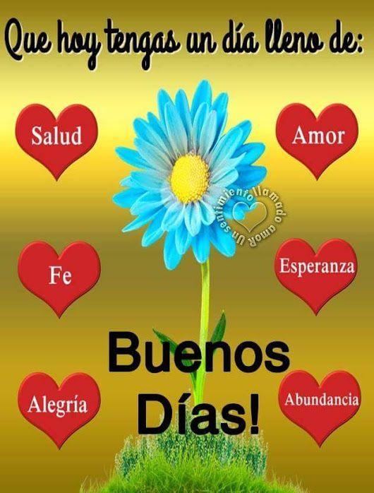 Buenos Dias Para Todos Buenos Dias Familia Chistoso Oracion De