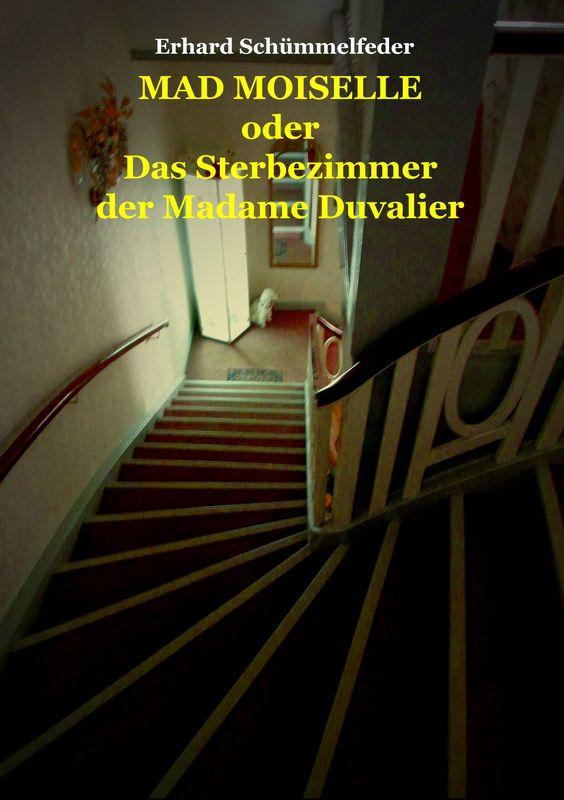 Ein ungewöhnlicher Thriller mit einer überraschenden Auflösung. Das Buch gehört zu den Wettbewerbssiegern im neobooks-Schreibwettbewerb 2013.