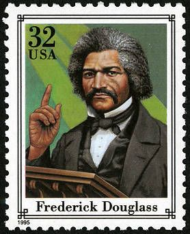 The American Anti-Slavery Society was formed in 1833 and headquartered in New York City. Frederick Douglass was a key leader.: