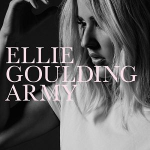 Ellie Goulding — Army (studio acapella)