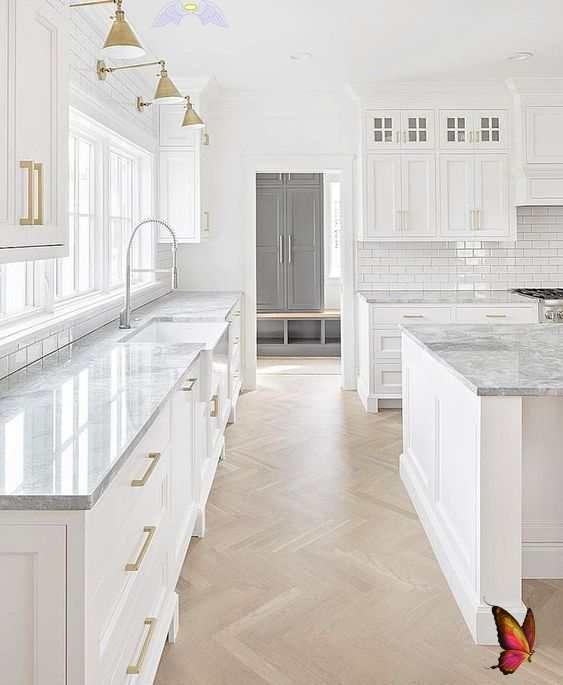 Welcome To Blog Mason Jar Kitchen Decor Coffee Kitchen Decor Italy Kitchen Decor Hal White Kitchen Design Modern Farmhouse Kitchens Interior Design Kitchen
