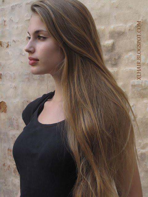 XL HAIR: LIGHT BROWN HAIR (Castaño claro)                                                                                                                                                     Más