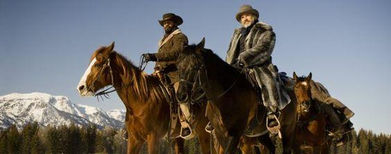 La Chine retire #DjangoUnchained de ses salles de cinéma alors que le film est à peine sorti