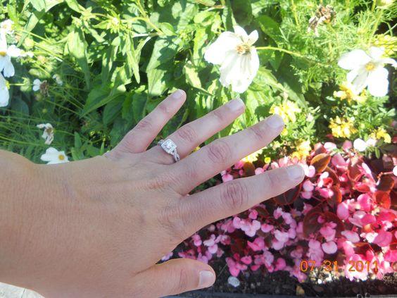 I love My Ringg. :) <3
