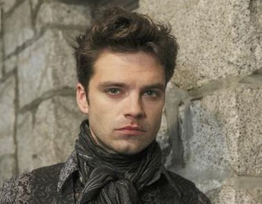 mad hatter | Tumblr Sebastian Stan as the Mad Hatter in Once Upon A Time.
