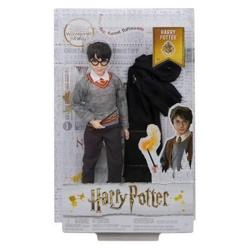 Harry Potter Wizarding World Harry Potter 10 Inch Doll Harry Potter Dolls Harry Potter Toys Harry Potter Film