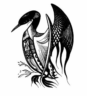 Looking for tattoo ideas. I really want to get a loon this summer when I am at the Cottage.