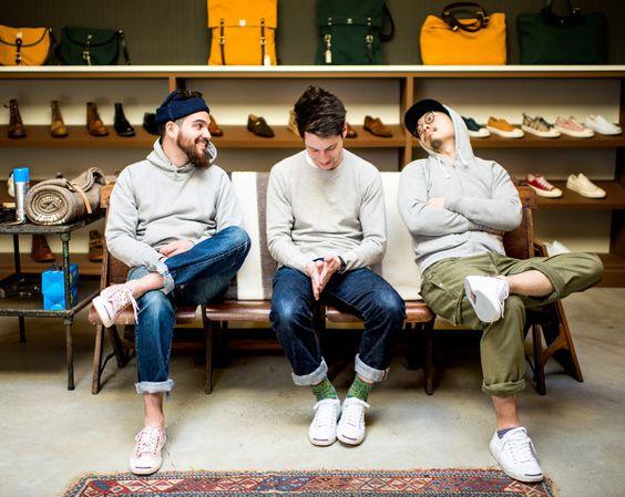 2016おすすめの《白スニーカー》今流行の6ブランド別まとめ