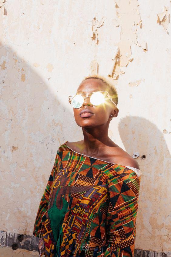 "nomalanga: "" shot by Sarah Waiswa "":"