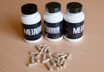 Tudo sobre o Metadrol, entenda como ele pode dar força, definição e melhorar a performance nos treinos. Veja como usar e onde comprar!