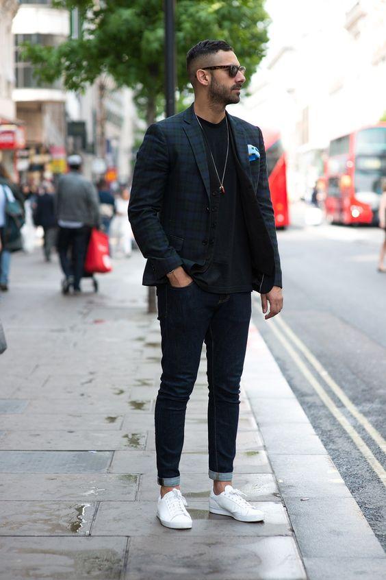 Man S Fashion