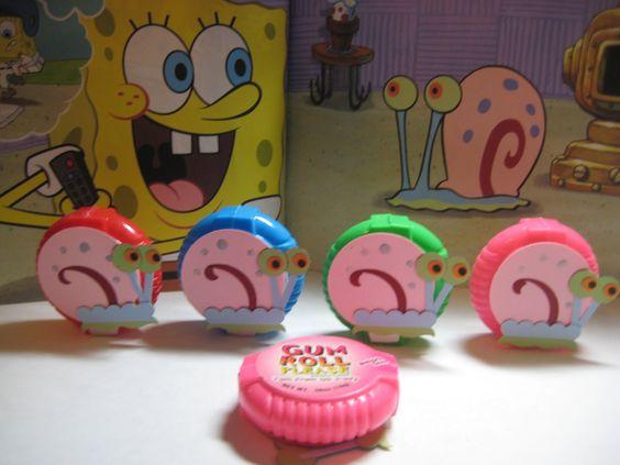 spongebob party blogspot | Danee's Stampin' Delights: SpongeBog Party Favors