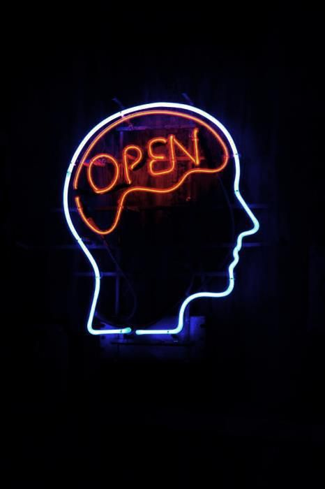 Image result for neon mind gif