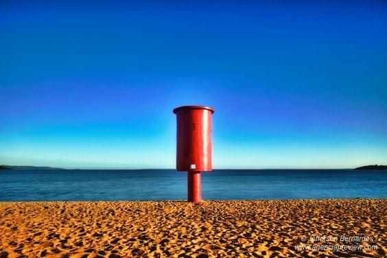 #Praia do #Lami #poa #beach