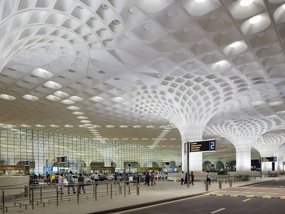 Chhatrapati Shivaji International Airport, Mumbai