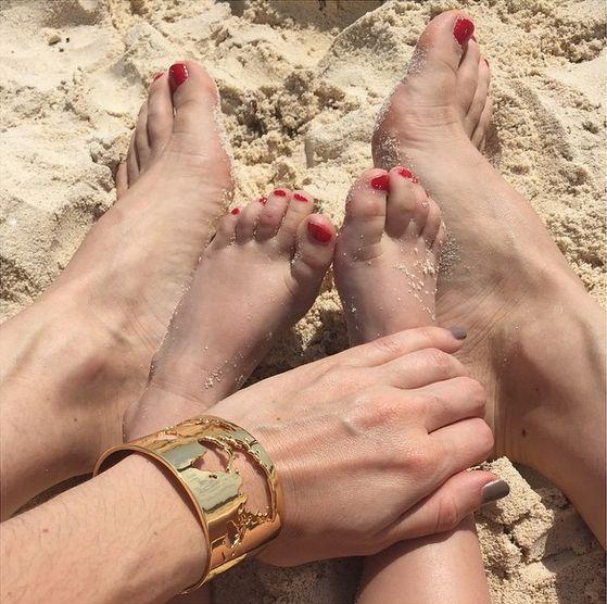 Cancun // Cristina Ramella Jewelry