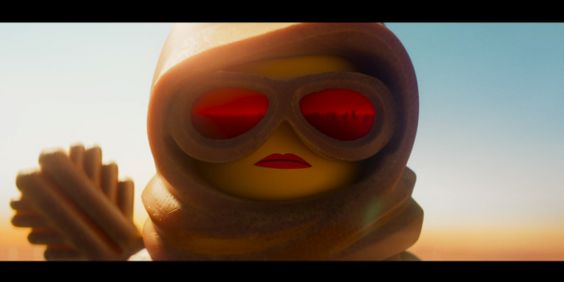 Film: New The LEGO Movie 2: The Second Part Trailer Is Here – G33k-HQ