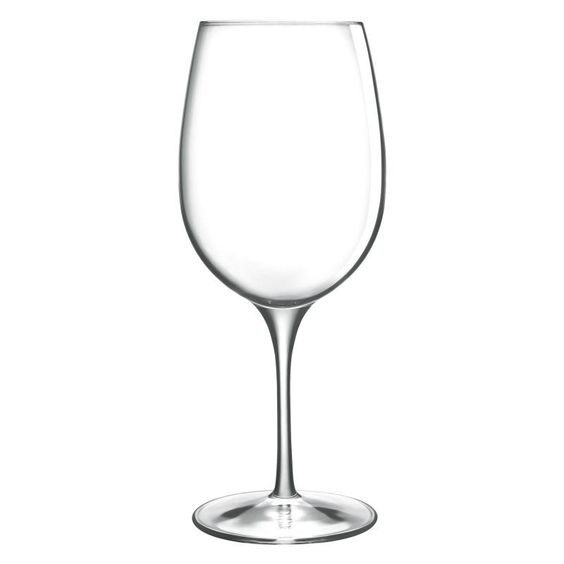 Luigi Bormioli Allegro 16.25 oz. Chardonnay Glass - Set of 4 - 09461/15