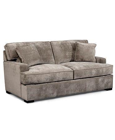 """74"""" sleeper sofa"""