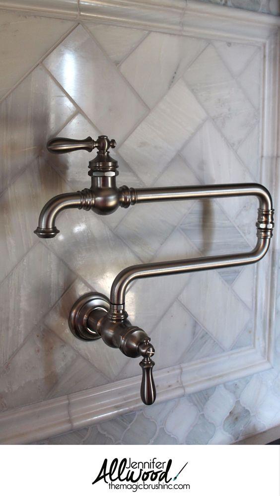kitchen backsplash kitchen backsplash faucets and pot filler faucet