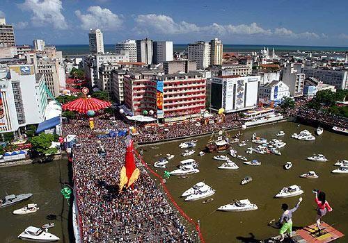 Recife - PE - carnaval