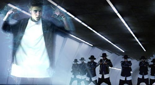 "Will.i.am Teases ""That Power"" New Video with Justin Bieber (Sneek Peek"