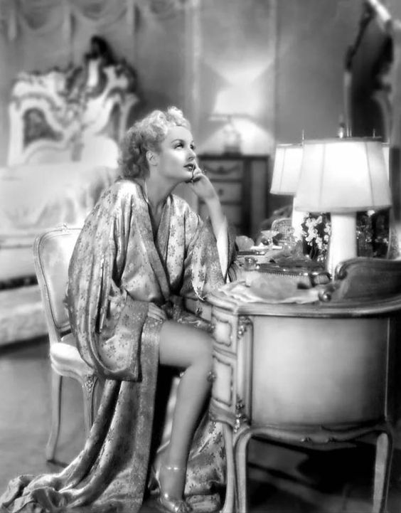 Old hollywood, Carole Lombard: