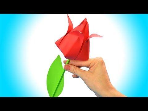 Come Fare Origami Fiori