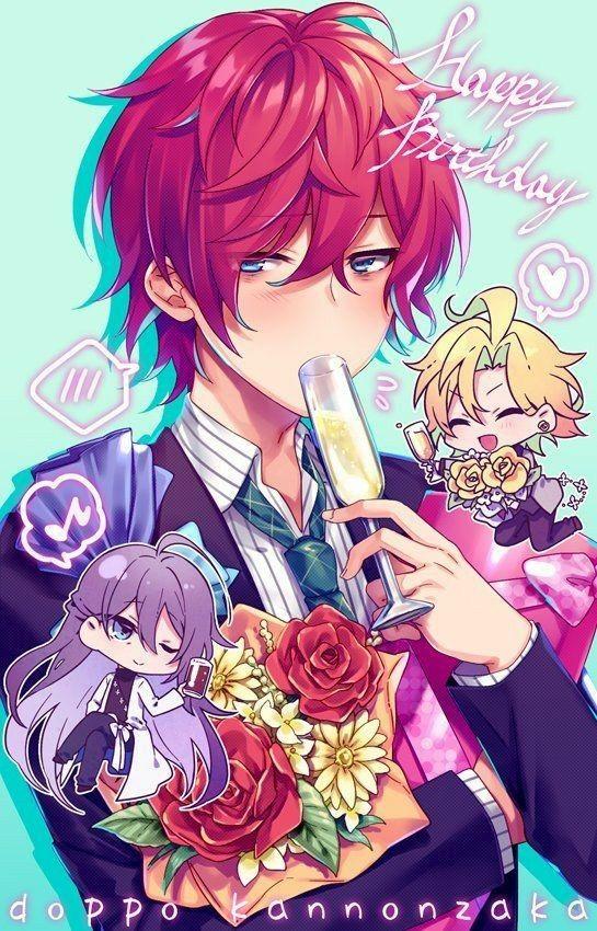 Anime Gallery ÁŠã—ゃれまとめの人気アイデア Pinterest Sunflowersan ¤ラスト ¢ニメイラスト ɺ»å¤©ç‹¼