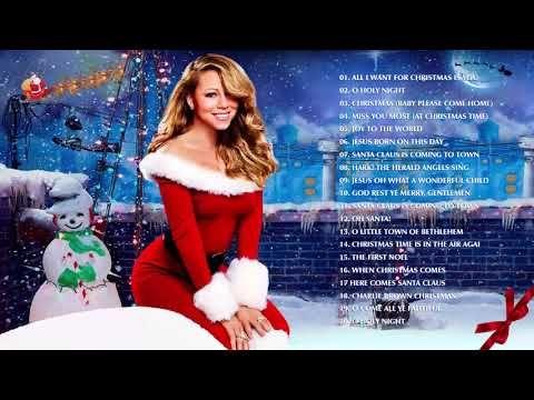 Mariah Carey Christmas Songs 2018 Best Christmas Songs Of Mariah Carey Merry Chris Mariah Carey Christmas Best Christmas Songs Mariah Carey Christmas Album