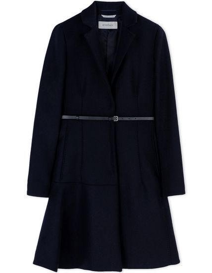 Sportmax coat - worn by Princess Eugenie of York: