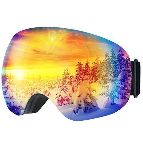 housse protection masque ski