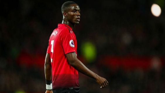 Live Transfer Talk Manchester United S Bailly Keen On Spain Return Sevilla Interested Manchester United Manchester Sports News