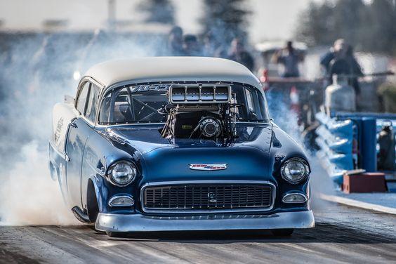 nhra drag racing race hot rod rods chevrolet bel air engine engines         f wallpaper background