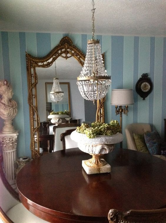French Exquisite Empire Chandelier By ChicFurnitureStudio On Etsy 49900