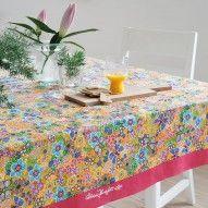Esben Hanefelt, acrylic tablecloth - price per metre