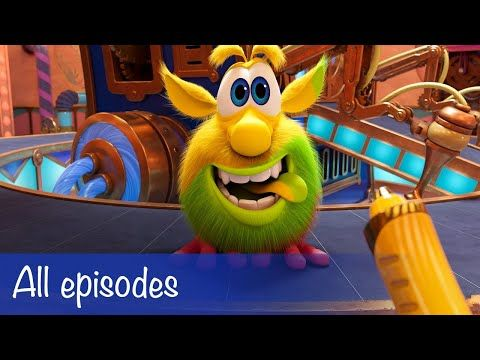 Booba Compilation Of All 63 Episodes Cartoon For Kids Youtube In 2020 Cartoon Kids Animated Cartoons Cartoon