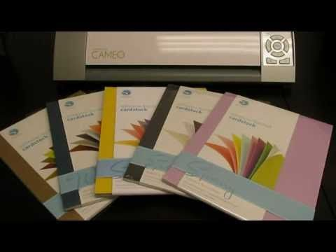 Adhesive-backed Cardstock 101