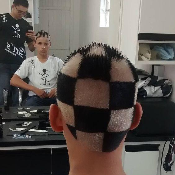 #STUDIOARTSBARBERSHOP  #cabelo