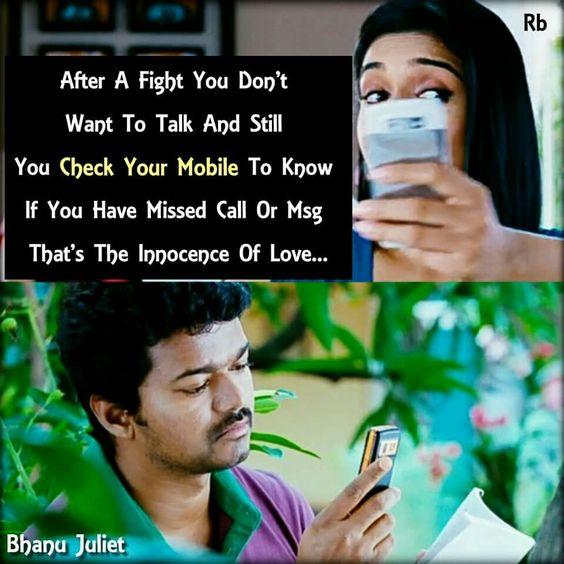 Pin By Vashira Sathira On Tamil Love Quotes