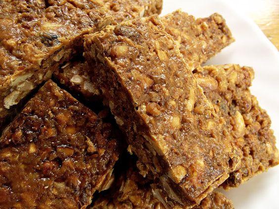 Ayelén Cocina Receta de pé de moleque (turrón brasilero de maní y leche condensada)