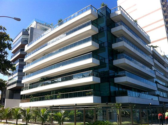 EP10 Vieira Souto - 500m² - Rio de Janeiro