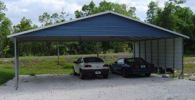 Image Result For 4 Car Carport Dimensions Steel Carports Carport Plans Carport