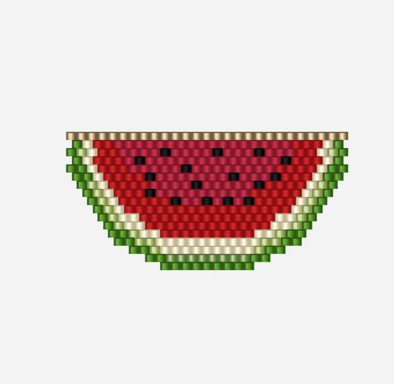 grille_pastèque