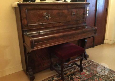Donne Piano Ancien Cadre Bois A Montpellier Herault Occitanie Instruments De Musique In341548602662 Toutdonner Com Cadre En Bois Piano Cadres Anciens